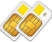 Smart Comfort XL SIM Card Vatican City