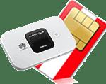 Smart Combi SIM Card Hallstatt