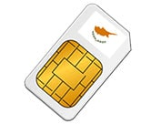Smart Gold SIM Card Cyprus