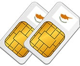 Smart Comfort XL SIM Card Cyprus
