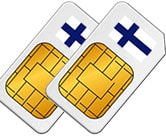 Smart Comfort XL SIM Card Helsinki