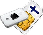 Smart Combi SIM Card Helsinki