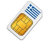 Smart Gold SIM Card Greece