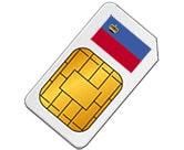 Smart Gold SIM Card Lichtenstein