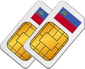 Smart Comfort XL SIM Card Lichtenstein