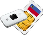 Smart Combi SIM Card Lichtenstein