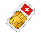 Smart Gold SIM Card Switzerland
