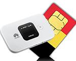 Smart Combi Tarjeta SIM Bélgica