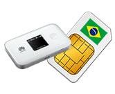 Smart Combi Tarjeta SIM Brasil