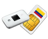Smart Combi Tarjeta SIM Colombia