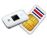Smart Combi Tarjeta SIM Costa Rica