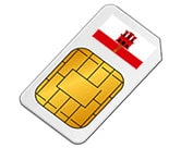 Smart Gold Tarjeta SIM Gibraltar