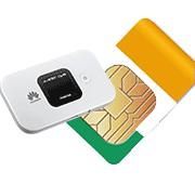 Smart Combi Tarjeta SIM Irlanda