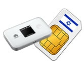 Smart Combi SIM Card Israel