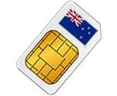 Smart Gold Tarjeta SIM Auckland
