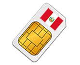 Smart Gold SIM Card Peru