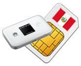 Smart Combi Tarjeta SIM Lima