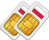 Smart Comfort XL Tarjeta SIM Varsovia