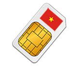 Smart Gold Tarjeta SIM Ciudad Ho Chi Minh