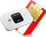 Smart Combi Tarjeta SIM Austria