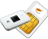 Smart Combi Tarjeta SIM Chipre