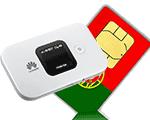 Smart Combi Tarjeta SIM Portugal