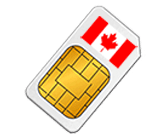 Smart Gold SIM Card Canada