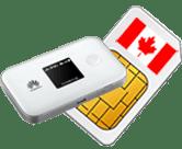 Smart Combi SIM Card Canada