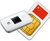 Smart Combi SIM Card Chengdu
