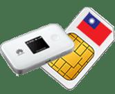 Smart Combi SIM Card Taiwan