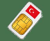 Smart Gold SIM Card Ankara