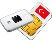 Smart Combi SIM Card Turkey